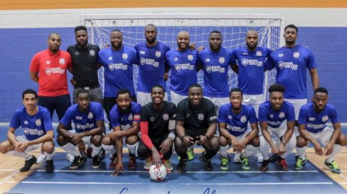 Haitian-Canadians to represent Haiti at CONCACAF Futsal Championship