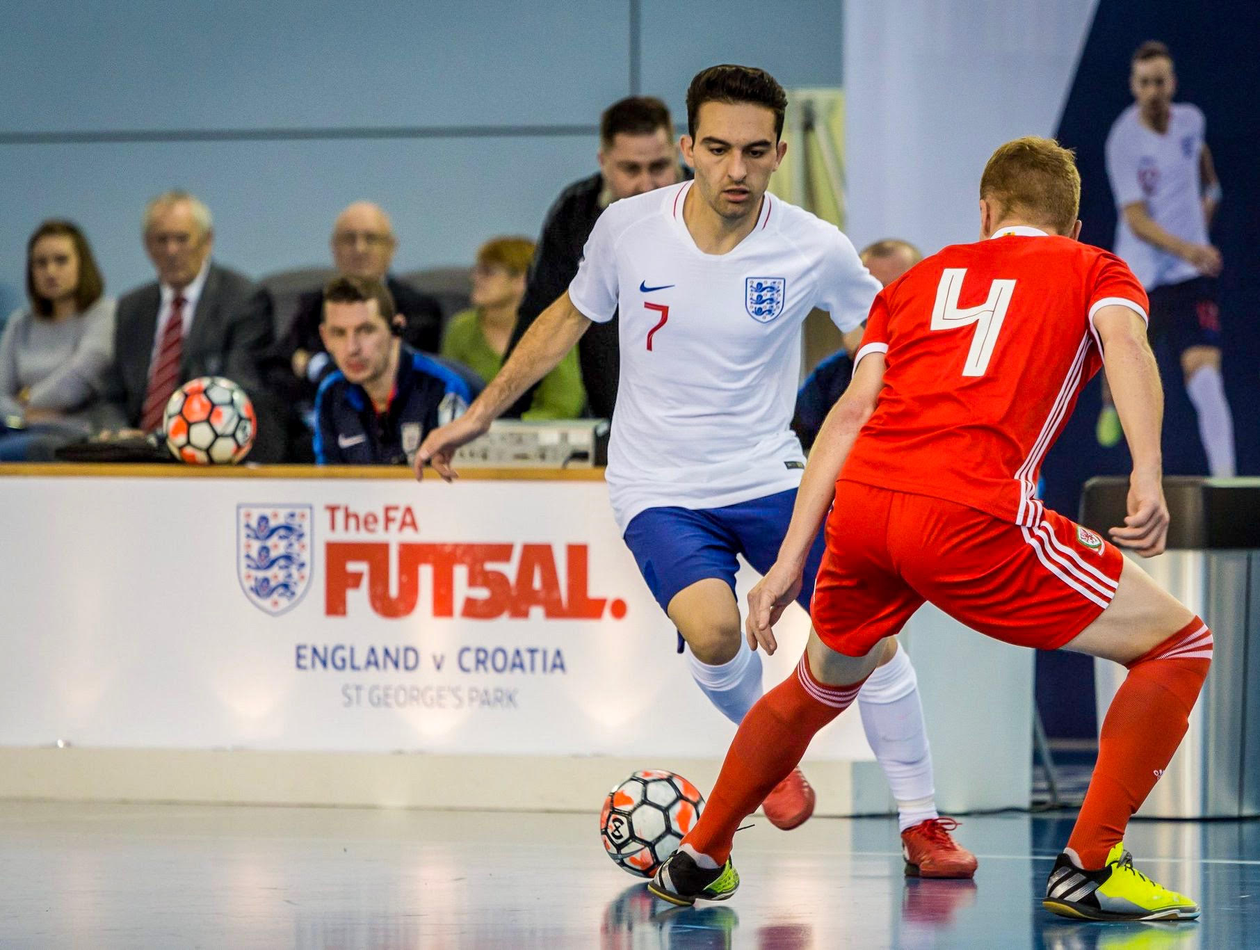 Bloomsbury Football Foundation a benchmark for community engagement for amateur futsal clubs