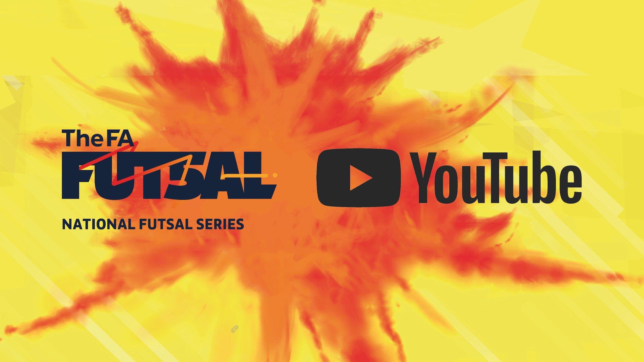 Futsal developments happening in England