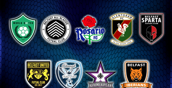 Northern Ireland Foundation Futsal Cup will decide Champions League representative club