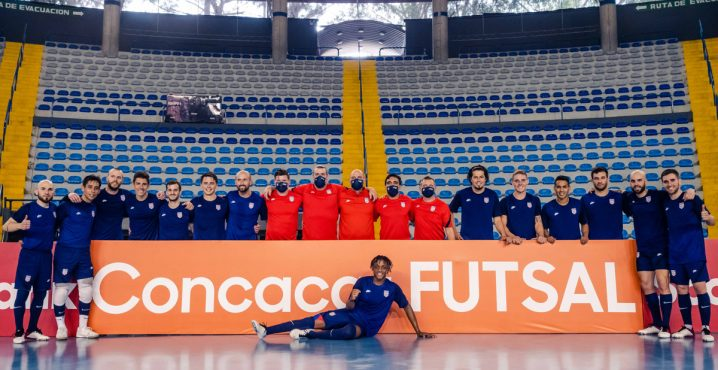 The 2021 FIFA Futsal World Cup and US Soccer planning for the future of the sport