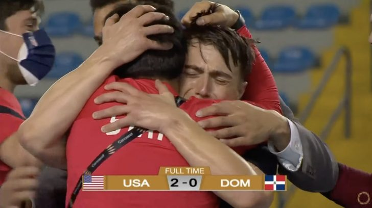 CONCACAF Futsal Championships - poor quality performances or entertainment success?