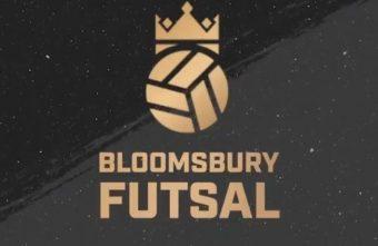 Futsal Focus Street Futsal Championship participant - Bloomsbury Futsal