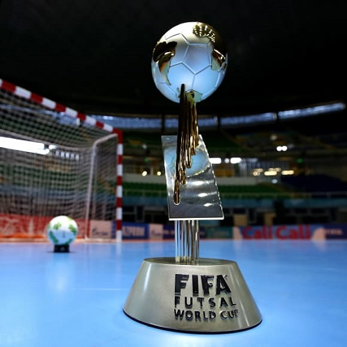 Sorocaba to host Panama Futsal Team in preparation for World Cup