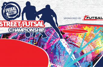 The Futsal Focus Street Futsal Championship 2021 launching in London