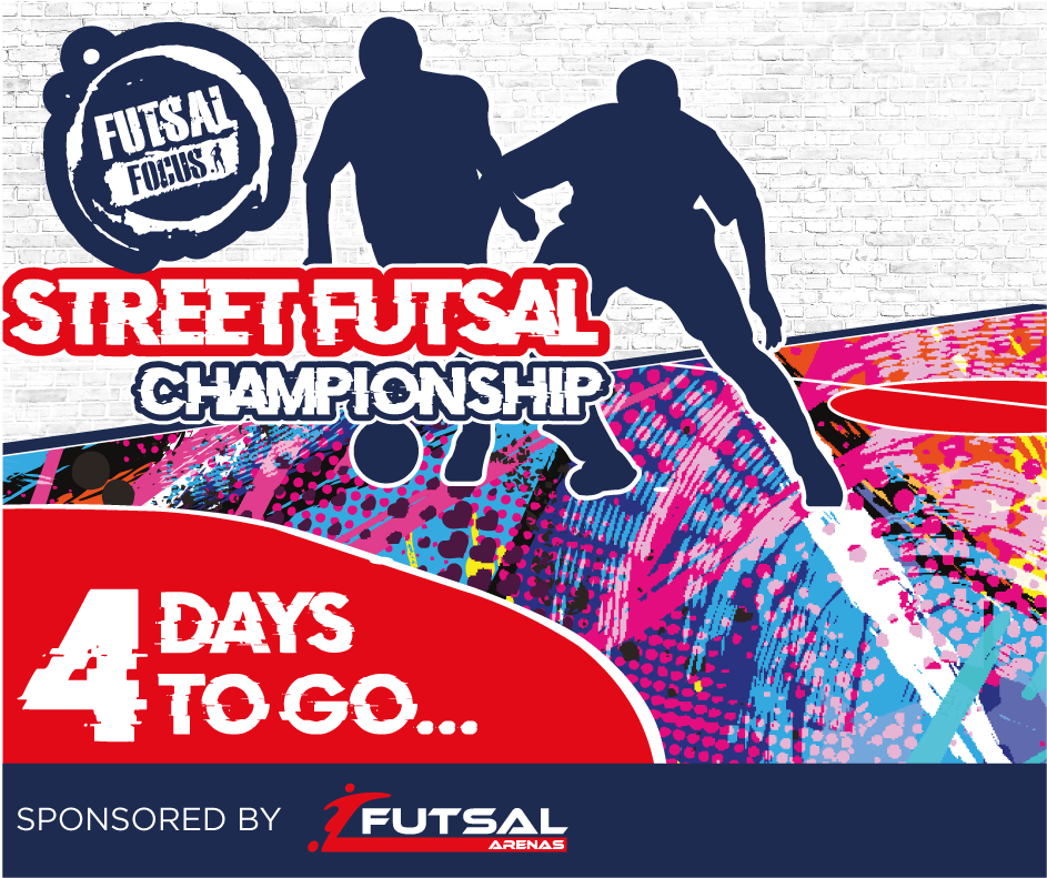 Futsal Focus Street Futsal Championship participant – Cambridge Futsal Club