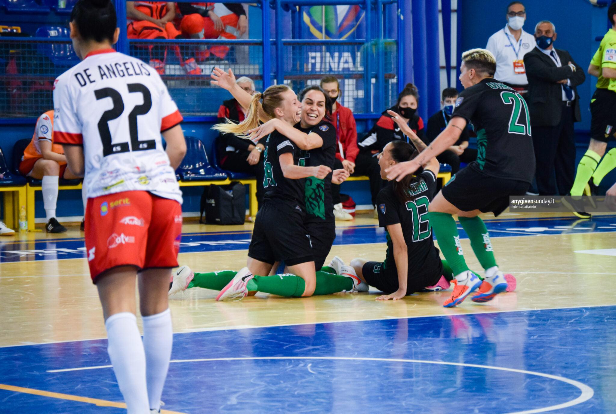 UEFA Women's Futsal EURO preliminary round Group B kicking off tomorrow!