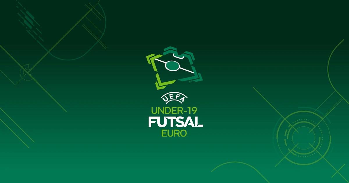 UEFA Futsal U19 EURO 2022 preliminary round starting soon!