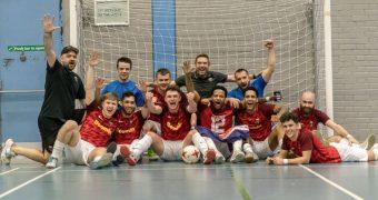 UEFA Futsal Champions League preliminary round kicks off a season's dreams and ambitions!