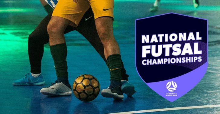 Football Australia confirm the National Futsal Championships will return in 2022