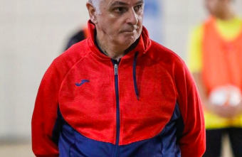 Futsal Coach Zego discusses Argentina's missed world cup final opportunity